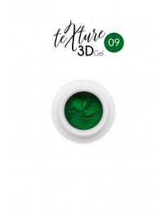 TeXture Gel 3D #09