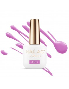 #363 Smalto ibrido NaiLac 7ml
