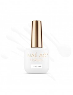 Gummy Base NaiLac 7ml