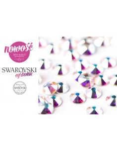 Strass SWAROVSKI crystal AB...